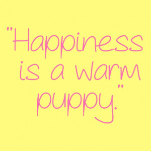 12 Cute Dog Quotes for Dog Lovers with Funny Images