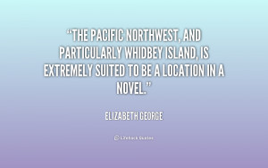 The Pacific Northwest, and particularly Whidbey Island, is extremely ...