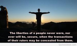 best pics freedom quotes