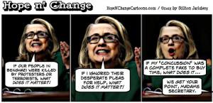 obama, obama jokes, hillary clinton, benghazi, testimony, ambassador ...