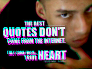 ... uriel theunis the best quotes teenage quote south african 18 year old