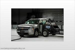 Dodge Ram vs Chevy Silverado