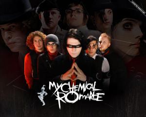 ATENÇÃO: Se você odeia My Chemical Romance é melhor nem ler e ...
