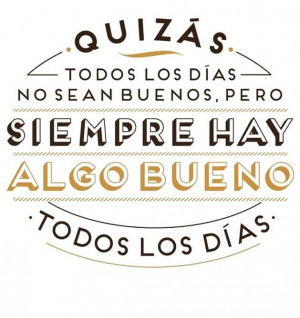 Inspirational Quotes in Spanish 09