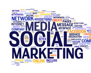 to the use of social media – or lack thereof, it appears one group ...
