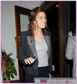Now we know why Jessica Biel and Jennifer Garner were out having ...