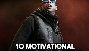 10 Motivational Quotes from JAY Z