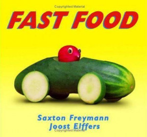 Fast Food Funny Picture