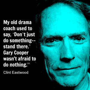 clint eastwood quotes – movie actor quote clint eastwood film movie ...