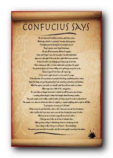 dirty confucius quotes dirty confucius quotes funny confucius quotes ...