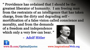 Quotes hitler quotes about love hitler quotes if you win famous quotes ...