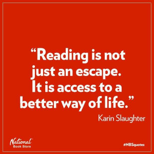 reading quotes