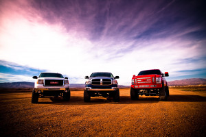 ... want by consumers for performance in diesels . . . even new trucks