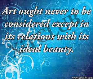 20 Most Beautiful And Nice #ART #Quotes