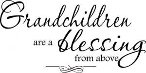 Grandchildren Quotes Quote grandchildren are a