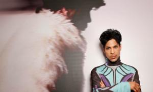 Prince: 'I'm a musician. And I am music'
