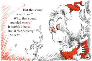 ... How the Grinch Stole Christmas!' e-Book for the iPhone and iPod Touch