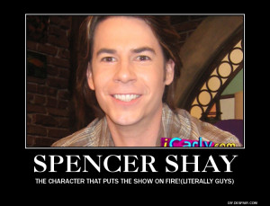 spencer icarly