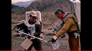HD Apollo 17 / Preparare / 1972 – Video clip in Stock # 733-660-190