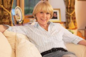 Wendy Craig's Quotes