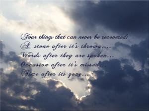 Four Things Quote by Bobbi Jones Jones