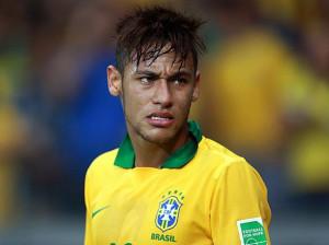Neymar tiene las ideas claras para la final de la Copa Confederaciones ...