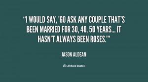 Jason Aldean Quotes