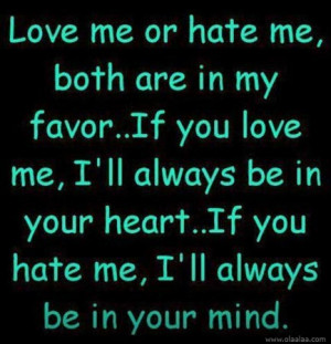 Posted in Funny Quotes , Love Quotes •