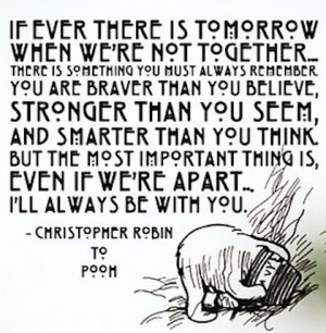 ... Of The Best Winnie The Pooh Picture Quotes To Make You Smile