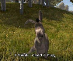 Shrek Donkey Quotes shrek donkey quotes