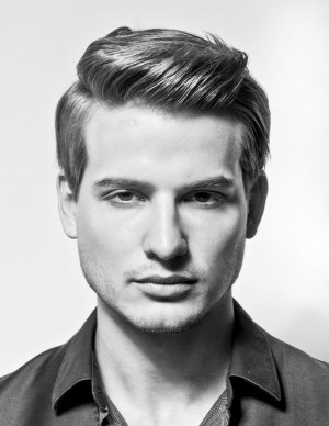 Undercut Hairstyles for Men Haircuts