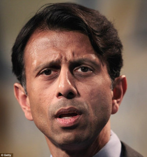 Bobby Jindal blasts Romney for saying minorities received