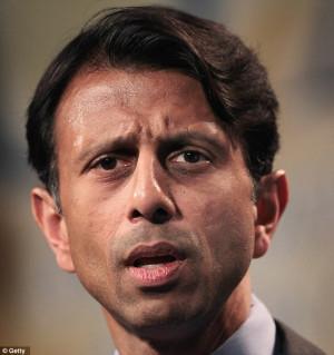 Bobby Jindal blasts Romney for saying minorities received