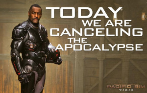 ... ? Don't forget to follow Pacific Rim on Twitter @PacificRimMovie