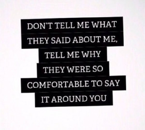Tell me why   Quotes/Awww   Pinterest