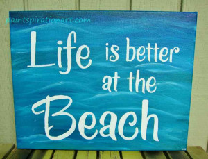 simple canvas paintings quotes