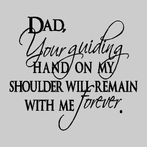 dad wall quotes lettering decals sayings ii