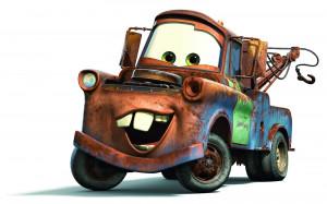 Disney Cars Characters