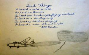 6th Grade Poems