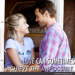 Love quote from the 2013 love movie Safe Haven starring Josh Duhamel ...