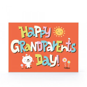 Top Grandparents Day Pictures For Facebook