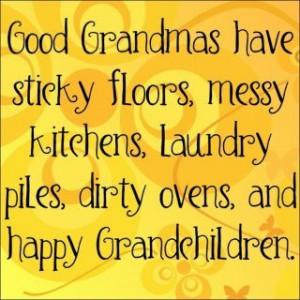Grandma #quotes
