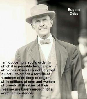 Great Speaker, writer & labor leader.