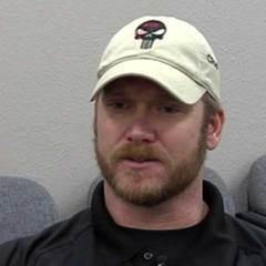 Chris Kyle Quotes About Killing