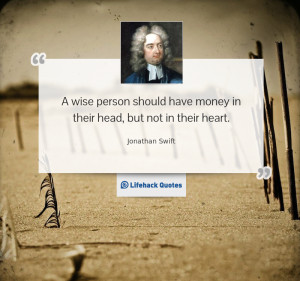 50 Money Quotes by Famous People that Can Change Your Attitude Towards ...