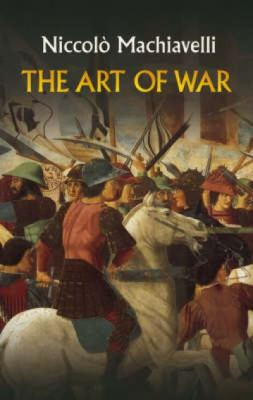 The Art of War 9780486445090