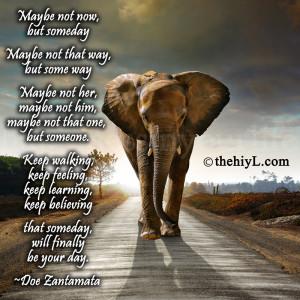 Elephant Wisdom Quotes. QuotesGram
