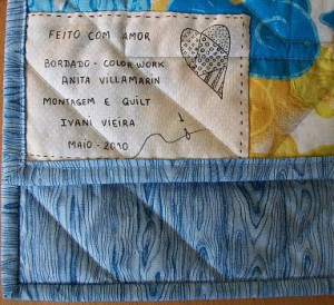 Baby Quilt Label Quotes. QuotesGram