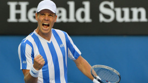 Tomas Berdych Pictures