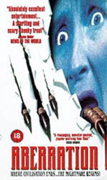 Aberration (1997) Poster